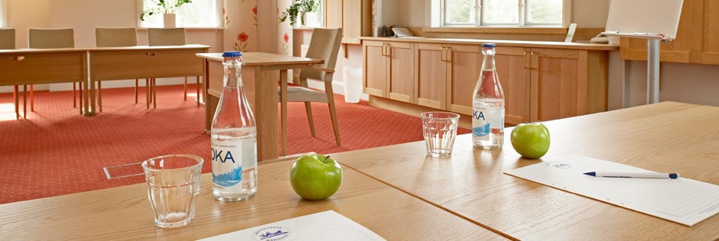 Konferens och möten i Småland naturskönt vid Isaberg. Boka konferens