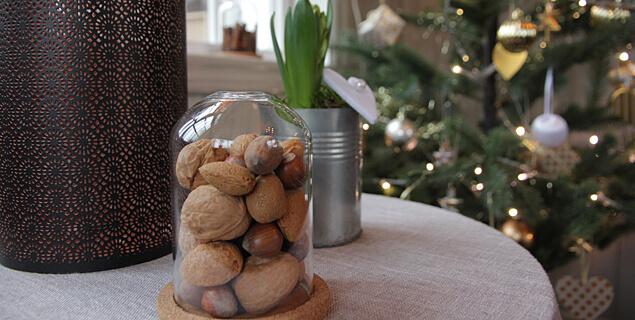 Julbordsweekend i Småland