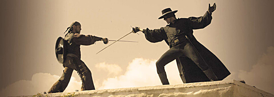 high-chaparral__zorro-showen