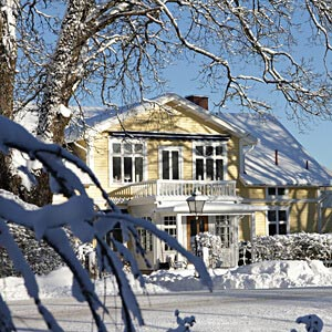 Hestraviken Hotell weekend i Småland vid Isaberg